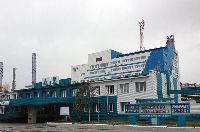 Газпром Сибур Томскнефтехим