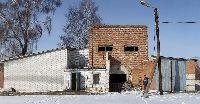 Курскоблнефтепродукт г Дмитриев здание обмывочной станции