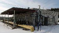 Курскоблнефтепродукт г Льгов насосная станция