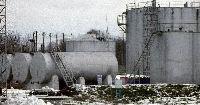 Рязаньнефтепродукт г. Ряжск ряжская нефтебаза