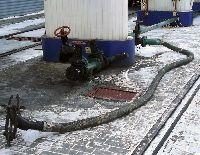 Рязаньнефтепродукт г. Сасово сасовская нефтебаза устройство слива налива